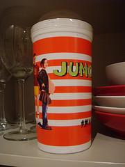 Juno Cup FTW